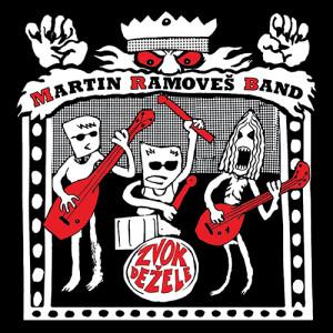 Martin Ramoveš Band - Zvok dežele (2011)